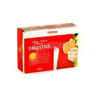 Eroski Mb 195galleta Digestive Eroski Caja 800 g