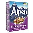 Cereales con arándanos y almendras sin azúcares añadidos Alpen 560 g Muesli