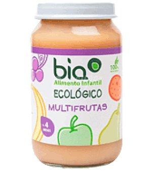 Bia Tarrito ecólogico multifrutas 200 g