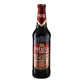 Praga Cerveza negra 50 cl