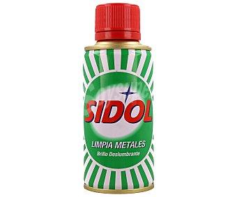 Sidol Limpiador de Metales Spray 150 ml