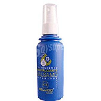 BELLIDO Bálsamo reparador fórmula B tratamiento revitalizante Frasco 75 ml