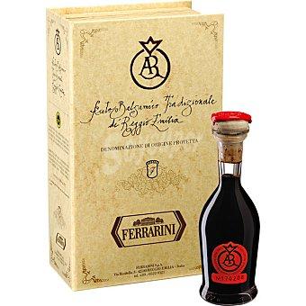 Ferrarini Aceto balsamico tradicional Aragosta 12 años botella 100 ml Botella 100 ml