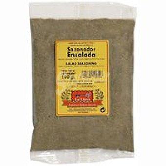 LA LLAVE Sazonador para ensalada Bolsa 100 g