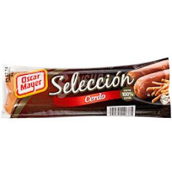 Salchicha Selecc.Cerdo 180g