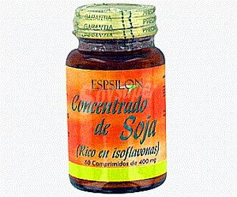 Epsilon Concentrado de Soja Rico en Isoflavonas 60 Comprimidos