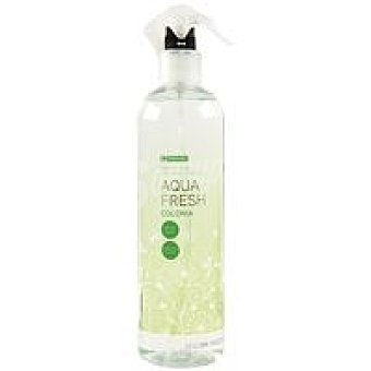Eroski Ambientador Fresh Colonia Spray 500 ml