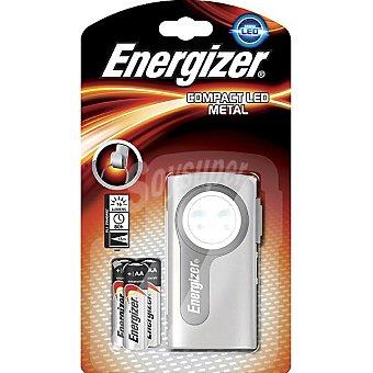 Energizer Linterna Compact Led 1 ud