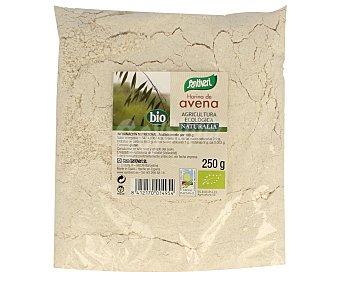 Santiveri Harina de avena ecológica 250 gramos