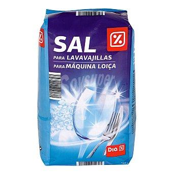 DIA sal de lavavajillas Bolsa 2 kg