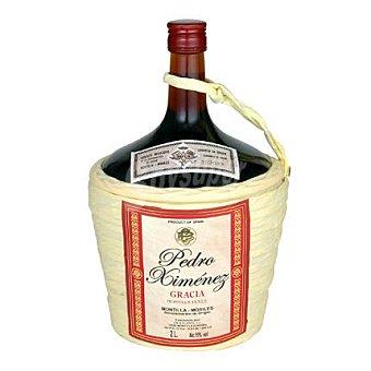 Gracia Vino jerez Pedro Ximénez 2 l