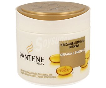 Pantene Pro-v Mascarilla repara y protege 200 ml