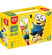 Helado push up 4 UNI 180 G Minions