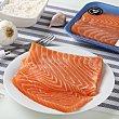 Escalope salmón 200 gr. Calidad y Origen Carrefour