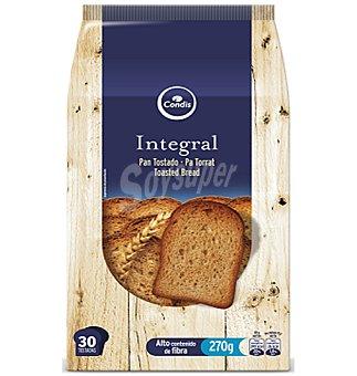 Condis Pan brasa integral 30 UNI