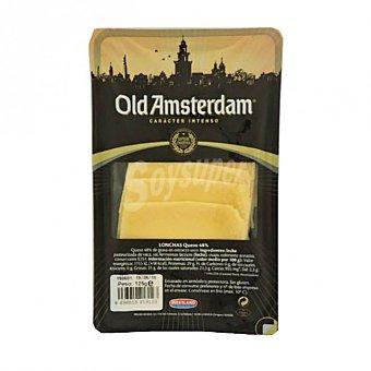 Old Amsterdam Queso gouda viejo Bandeja 125 g