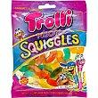 Neon Squiggles caramelos de goma surtidos con brillo sin gluten bolsa 100 g bolsa 100 g Trolli