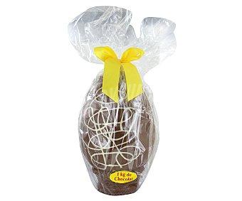 Rohan Huevo de pascua decorado Chocolate 1 kg