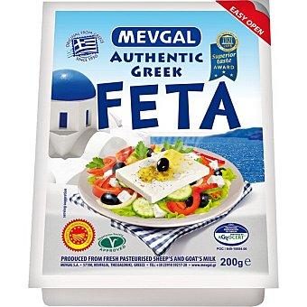 Mevgal Queso feta griego D.O.P Envase 200 g