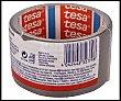 Cinta americana color gris 10m x 50mm, TESA.  Tesa