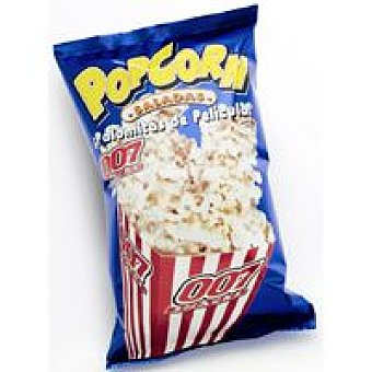 007 Snacks Pop corn salada Bolsa 65 g