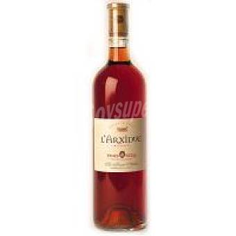 Pere Seda Vino Rosado L'archiduc Botella 75 cl