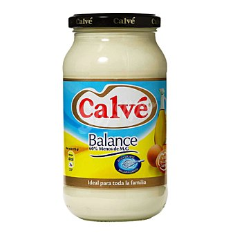 Calvé Mayonesa balance 450 ml