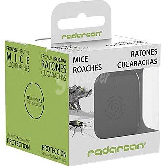 Radarcan Ahuyentador ratones y cucarachas aparato 1 unidad