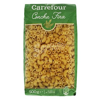 Carrefour Concha fina 500 g