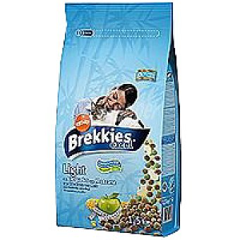 Brekkies Affinity  Alimento light 1,5 kg