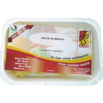 JOSS Nuggets de pollo sin gluten Envase 175 g