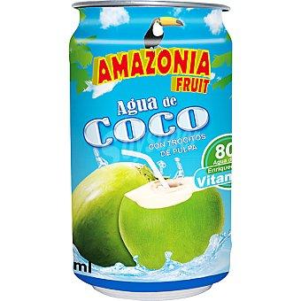 Amazonia Jugo de Coco 330 ML