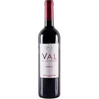 Valdelosfrailes Vino tinto Roble D.O. Cigales Roble 0,75 cl