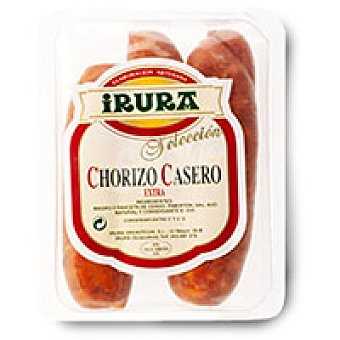 Irura Chorizo artesano 200 g