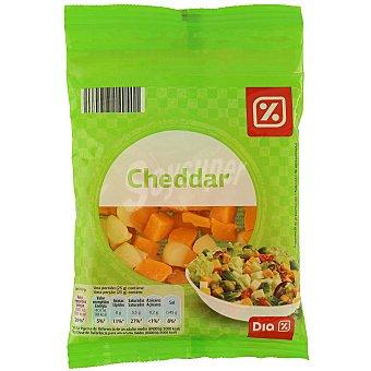 DIA Dados de queso para ensalada Bolsa de 125 g
