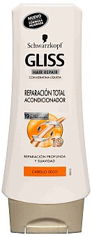 GLISS Acondicionador Reparador Total 200 ML