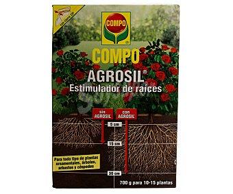 Compo Estimulador para el crecimiento de las raices de todo ripo de plantas, árboles y cespedes 700 g