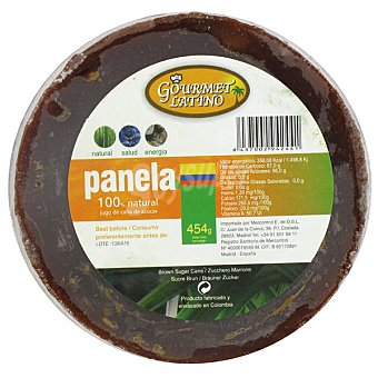 Gourmet Latino Panela 454 g