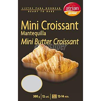 ATRIAN HOME Mini Croissant mantequilla  bolsa 300 g