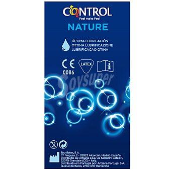 CONTROL preservativos Adapta Nature caja 24 unidades