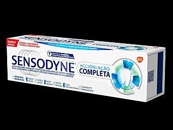 Sensodyne Dentífrico acción completa 75 ml