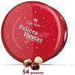 Bombones surtidos de chocolate Nestlé Caja Roja Lata 500 g Caja Roja Nestlé