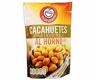Matutano Cacahuetes horneados Bolsa 200 g
