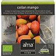 Ceylán Mango té negro ecológico caja 15 bolsitas biodegradables home  Alma