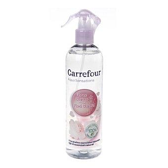 Carrefour Ambientador Aqua Sensations Flores Blancas 500 ml
