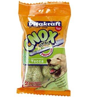 Vitakraft Huesos perro Cnox yucca Vitakraft 2 un