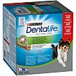 Snacks dental para perro mediano Multipack 42 unidades Purina Dentalife
