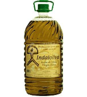 Indaoliva Aceite de oliva virgen extra 5 l