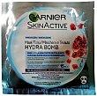 Mascarilla facial tela Hydra bomb para pieles deshidratadas 1 unidad Garnier