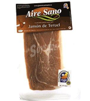 Airesano Jamón curado en lonchas D.O Teruel Envase de 200 gr